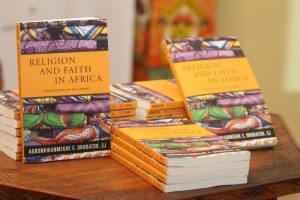 Religion and Faith in Africa: Confessions of an Animist.