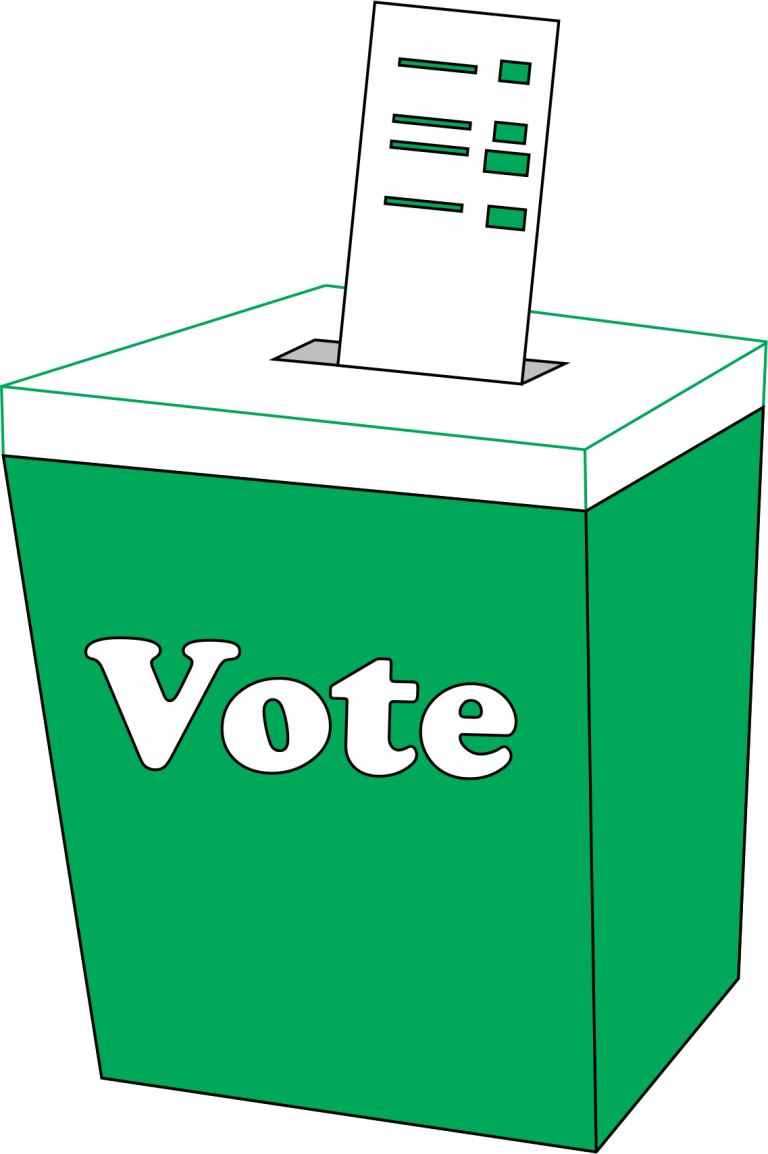 Image of Nigeria's Ballot Box
