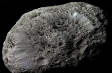 Asteroid named after Congolese Jesuit Priest, Fr. Jean-Baptiste Kikwaya, S.J.