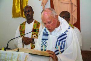 Fr. Don Hinfey, SJ