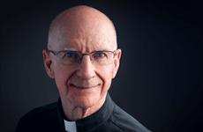 Fr. Charlie L. Moutenot, S.J.