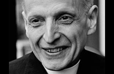 Fr. Pedro Arrupe, S.J, the 28th Superior General of the Society of Jesus